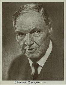 Darrow >> Clarence Darrow Wikipedia