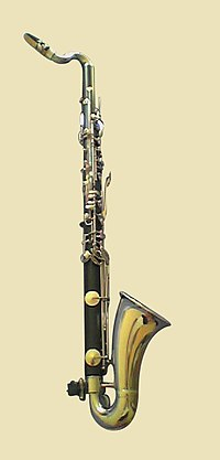 Bass Clarinet - The Full Wiki