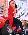 Classic modeling Summer Girl Tehran (2).jpg