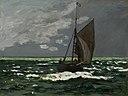 Claude Monet, Seascape - Storm.JPG