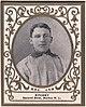 Claude Ritchey, Boston Doves, baseball card portrait LCCN2007683730.jpg