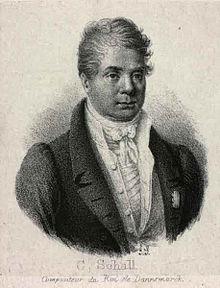 Claus Schall (Quelle: Wikimedia)