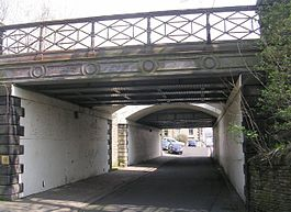 Cleckheaton-Station-entrance-by-Betty-Longbottom.jpg
