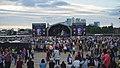 Cliff Richard - Old Royal Naval Yard Greenwich - Saturday 1st July 2017 CliffGreenwich010717 (36061803205).jpg