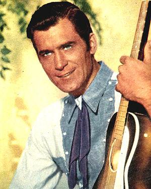 Walker, Clint (1927-)