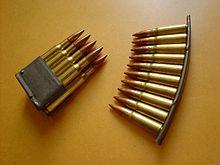 Magazine (firearms) - Wikipedia