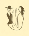 Cloud-Shield's winter count (Lakota). 1823-24. The Arikara War.png