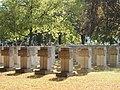Cmentarz na Zaspie - Zaspa Cemetery in Gdańsk.jpg