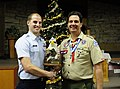 Coast Guardsman lifesaving medalist recognized 111209-G-XD768-005.jpg