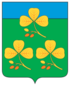 Coat of arms of Yelkhovsky District