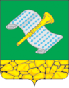 Coat of Arms of Kameshkovsky rayon.png