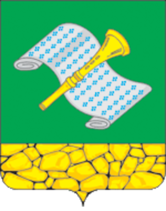 Kameshkovsky District - Image: Coat of Arms of Kameshkovsky rayon