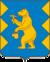 Coat of Arms of Mezhgorie (Bashkortostan).png