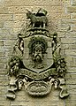 Coat of Arms on the Public Baths, People's Park, Halifax (7173514935).jpg