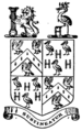Coat of arms Cullum Hardwick House Suffolk.png