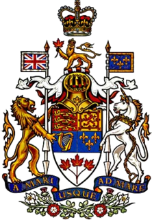 40th Canadian Parliament