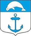 Coat of arms of Chupa (2013).jpg