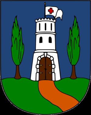 Coat of arms of Herceg Novi (Pre WW2)