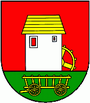 Coat of arms of Kručov.png