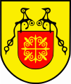 Coat of arms of Rankovce Municipality.svg