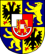 Coat of arms of Sofie Chotek of Hohenberg.png