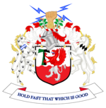 Official logo of Metropolitan Borough of Trafford