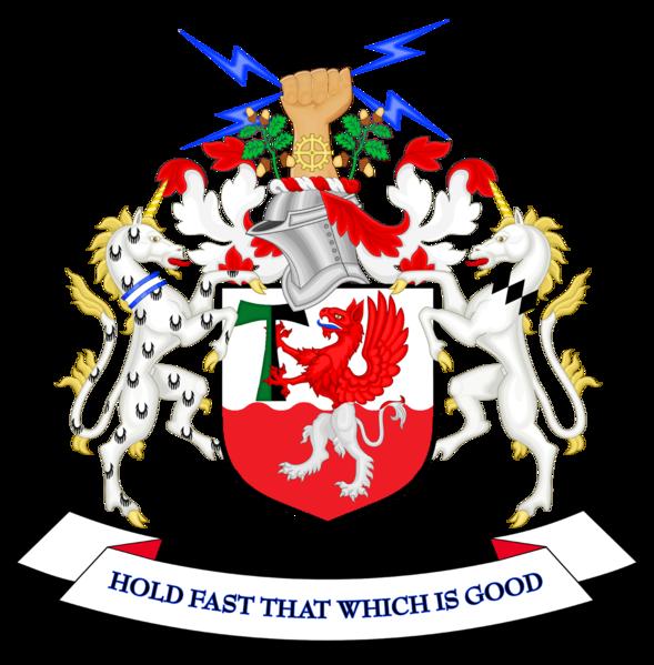 File:Coat of arms of Trafford Metropolitan Borough Council.png