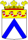 Coat of arms of Weert.png