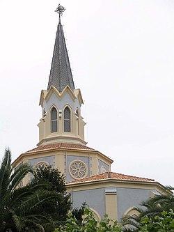 Cobreces - Abadía de Santa María de Viaceli 03.jpg