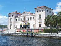 Coco Grove FL Vizcaya mansion01.jpg