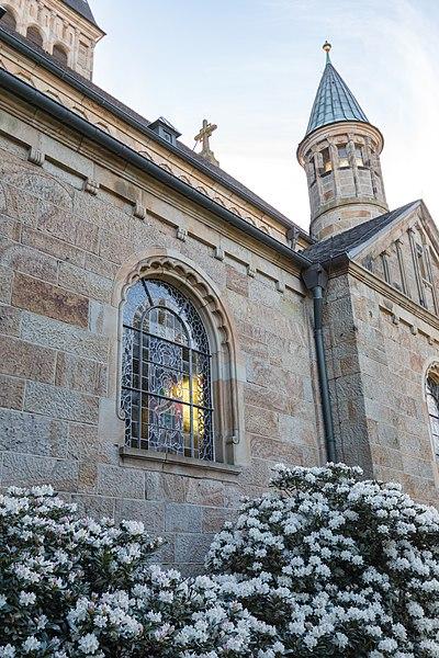 File:Coesfeld, Lette, St.-Johannes-Kirche -- 2015 -- 5752.jpg