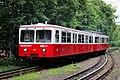 Cogwheel railway set 56-66 in Budapest.jpg