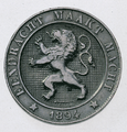 Coin BE 5c Leopold II lion obv NL 32.png