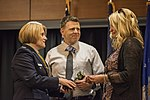 Col. Patty Wilbanks retires after 27 years of service (29879977042).jpg