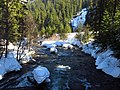 Cold Spring Creek at Mount Hood National Forest in Oregon 1.jpg