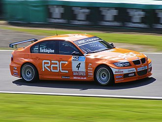 2009 British Touring Car Championship - Colin Turkington became the first Northern Irish winner of the championship. In addition, he wrapped up a third consecutive independents' driver title, with his Team RAC also picking up the Independent Teams Trophy.