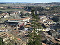 Colle Val d'Elsa -Veduta dal centro storico-.JPG