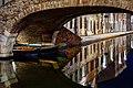 Colori e riflessi sotto il Ponte degli Sbirri.jpg