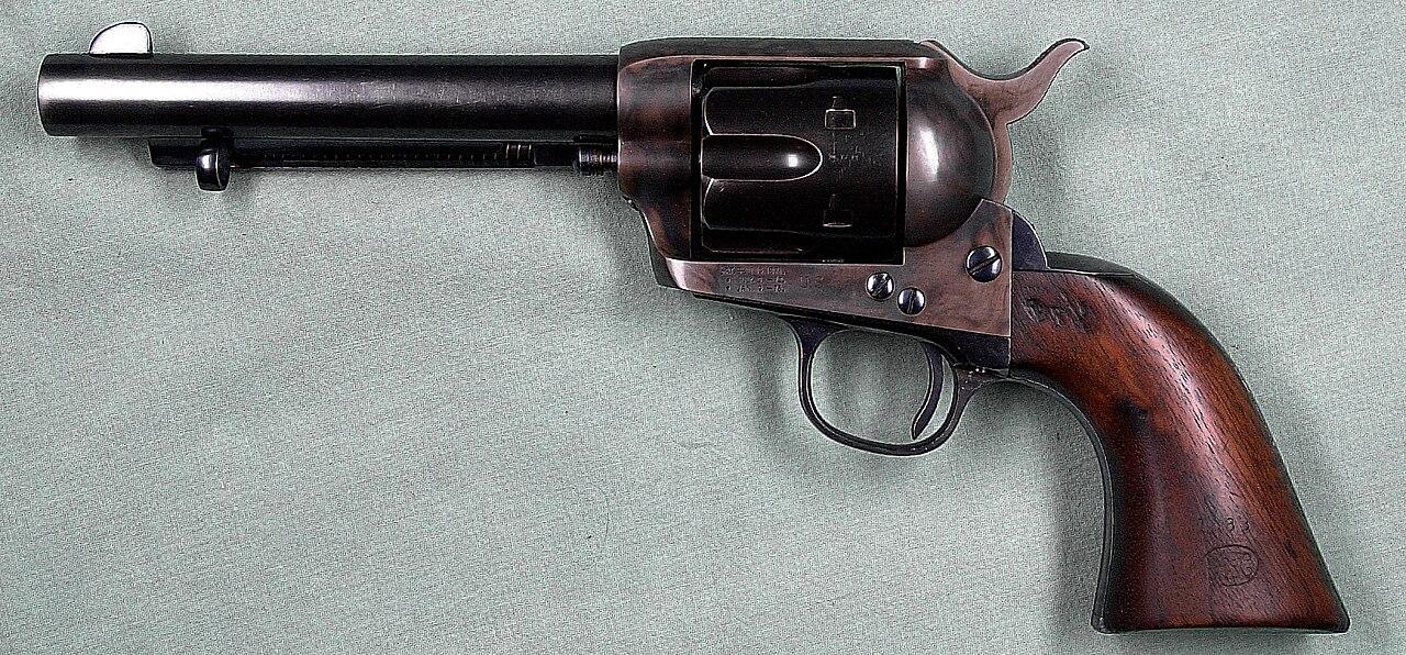 Armamento 1280px-Colt_SAA_US_Artillery_RAC