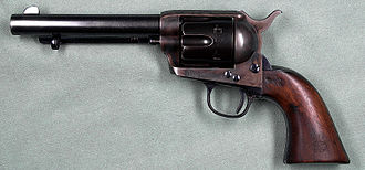 Colt's Manufacturing Company - Colt Single Action Army, U.S. Artillery Model