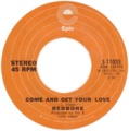 Come and Get Your Love by Redbone US vinyl Side-A.png