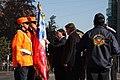 Comienzan la celebración de 200 años del Congreso Nacional Izamiento de la Bandera Bicentenario (5898657934).jpg