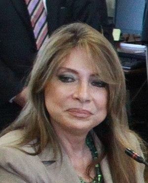 Ivonne Baki - Ivonne Baki in 2013