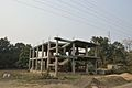 Commercial Building under Construction - Hijuli Local Road - Halalpur Krishnapur - Nadia 2016-01-17 9030.JPG