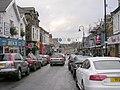 Commercial Street - Cheltenham Parade - geograph.org.uk - 1609672.jpg