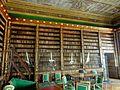 Compiègne (60), palais, bibliothèque de l'Empereur 4.jpg