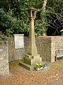 Compton War Memorial - geograph.org.uk - 91342.jpg