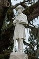 Confederate Memorial, Hanover Park, Brunswick, GA, US (2).jpg