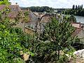 Conflans-Sainte-Honorine (78), jardin au pied des remparts 4.jpg