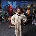 Conor Walton in his studio.jpg